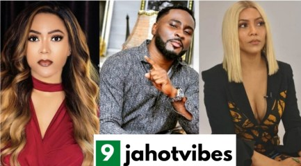 #BBNaija: How My Fiancee Reacted And Didn't Believe My Intimacy With Pere - #BBNaija2021 Housemate Maria Reveals (video)