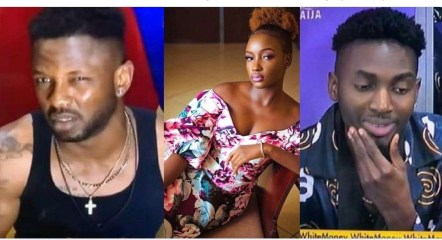 """#BBNaija: """"My Situationship With Jaypaul Is Getting Out Of Hand, I Don't Want To Be Attached To One Guy"""" - Saskay Opens Up (Video)"""
