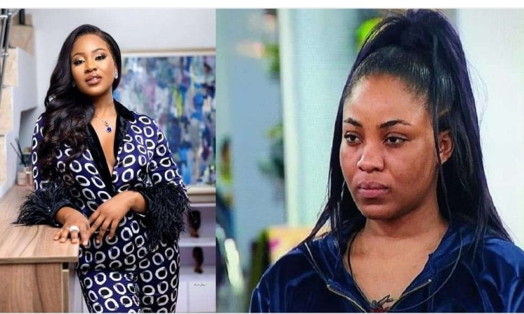 """""""I've forgiven myself,"""" Erica Nlewedim writes a year later after her disqualification from #BBNaija"""