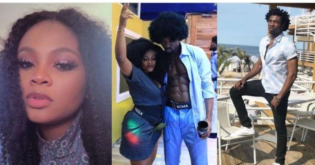 """#BBNaija: """"My friendship with Boma continues outside the house"""" – Tega (video)"""