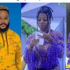 """#BBNaija: """"You are too exposed for your age"""" – Whitemoney tells Angel (Video)"""