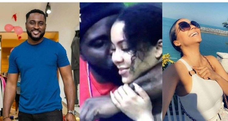 """#BBNaija: """"I can't fall for you, Maria is the only one I fell for"""" – Pere tells Angel (Video)"""