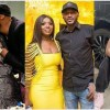 """""""I know I'm not without mistakes"""" — 2baba writes as he shares loved-up photo with wife, Annie"""