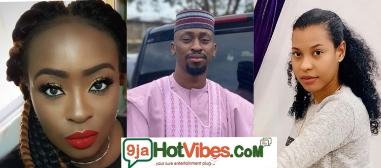 #BBNaija2021: You are playing with peoples mental health for entertainment, I never expected #BBNaija to be this insensitive - Saga's sister expresses worry over her Brother mental health