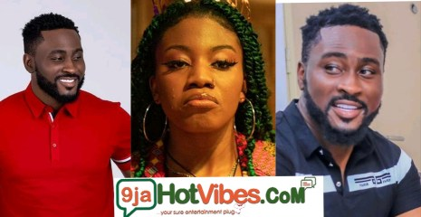 #BBNaija: One Day I will shut Angel's Mouth For Good - #BBNaija2021 Housemate Pere Blows Hot, Reveals What He will do