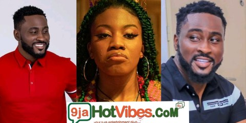 #BBNaija: You Didn't Know My Teeth Was Growing When Your D¡ck Was Getting Hard In My Mouth - #BBNaija2021 Housemate Angel Blast Pere (video)