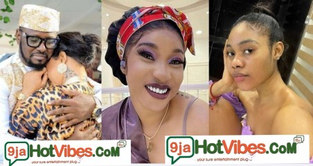 Keep Shut Prince Kpokpogri Has All Your s*x Tapes - Tonto Dikeh Blast Jane Mena After She Responds To Her ex-lover's Lawsuit Against Her
