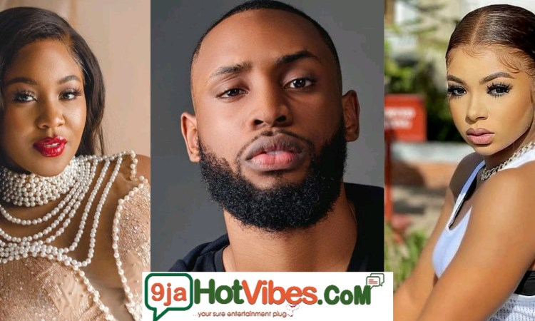 #BBNaija: You Are Worst Than Erica, Reactions As Netizens Blast Liquorose After She Told Emmanuel She Wants Him Inside Of Her Despite He was Drunk (video)