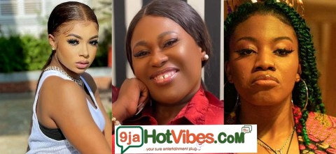 #BBNaija: Dont Insult Your Destiny Helpers Because Of Votes And Favourite - Uche Jumbo Advises