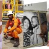 Meet Offshore Engineer, Talented Sketch Artist, BBNaija Saga Adeoluwa And His Life Before The Show (Biography)