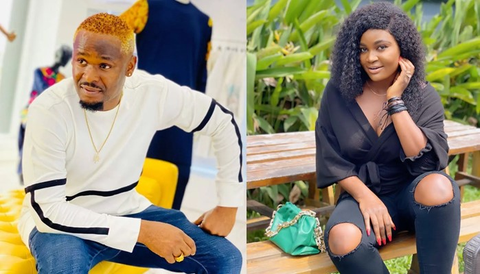 Your mother didn't train you well, so you decided to insult yourself – Zubby Michael and Chizzy Alichi attack each other