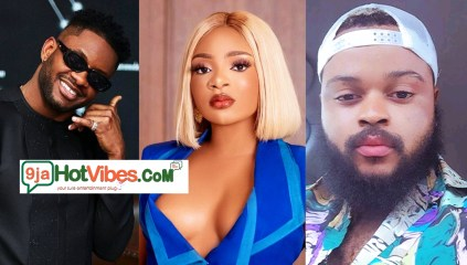 WhiteMoney Is Family Oriented while Cross Is handsome and well body built - Queen Reveals What Attracted Her To WhiteMoney and Cross