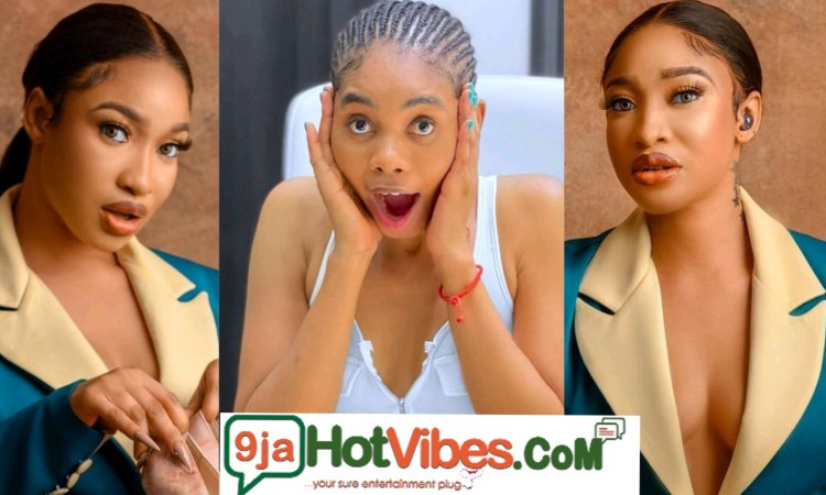 When Am Ready Your S3x Tape Will Be Online On Top Blogs - Tonto Dikeh Blast Jane Mena After She Was Dared