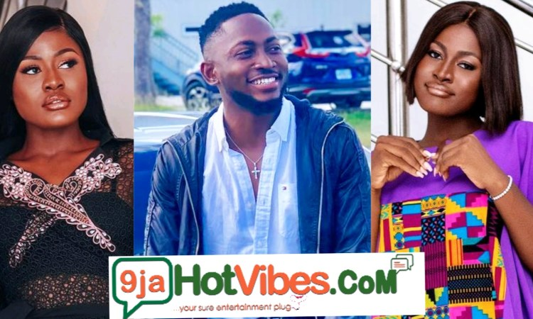 Miracle Loves His Peace Of Mind, He Doesn't Have Instagram On His Phone - Alex Asogwa Celebrate Miracle Ikechukwu