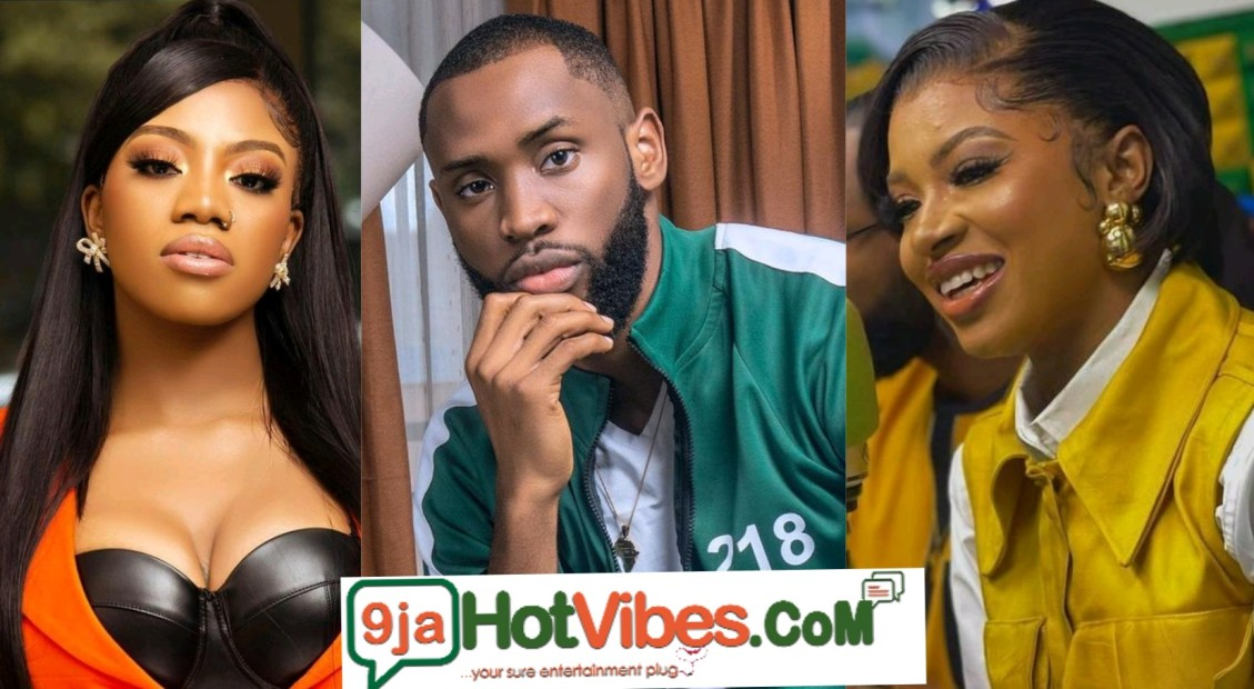 Big Brother finalist Emmanuel exposes reason why fellow Housemate,Angel thinks that he doesn't have true feelings for 1st runner up, Liquorose .