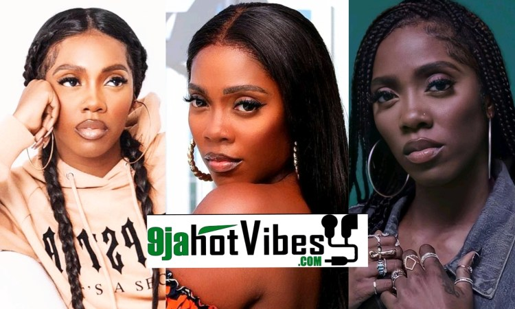 Uche Maduagwu lashes out at Singer,Tiwa Savage on her latest post after the sex tape was released
