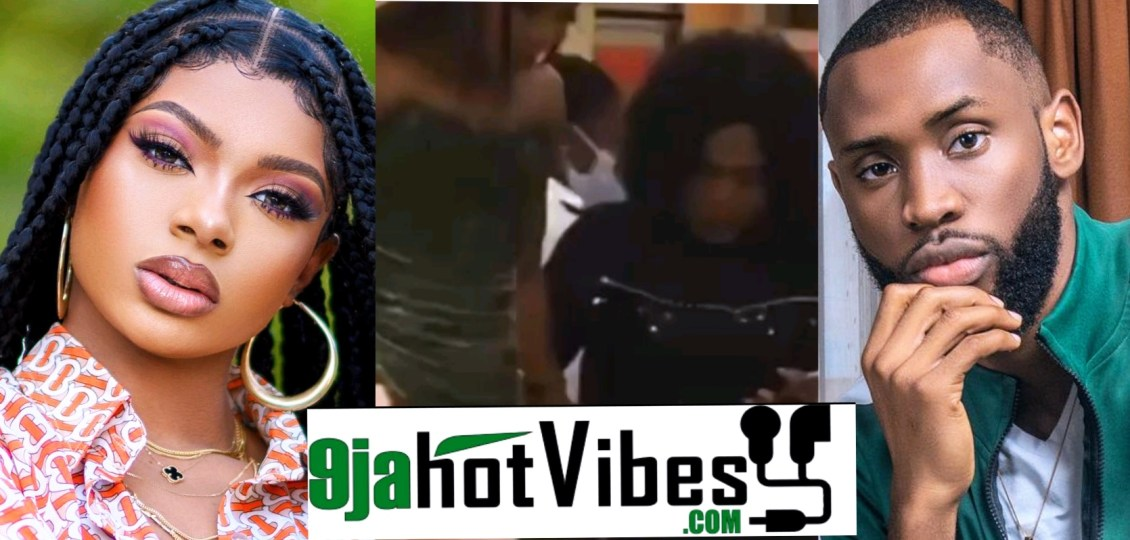 My Son's Wife - Emmanuel MOM Introduced Liquorose To Her Friends As Emmanuel Betrothed (video)
