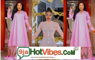 Well-known Instagram dancer, Usiwo Orezimena Jane has dragged Nollywood actress, Tonto Dikeh for N500m for defamation of character and alleged cyberstalking.