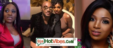 Famous Nigerian musician 2face issued a strong warning to family and friends over his marital crisis