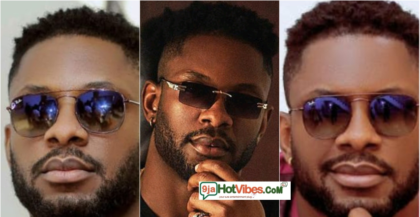 Ex Reality Show Star: Describes His Ideal Woman-Cross Ike