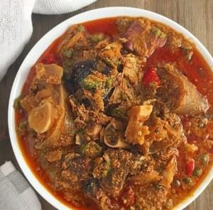 emergency soup. Image credit: Google
