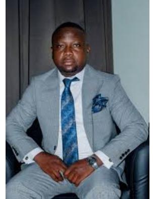 Chief Godwin Chukwueloka agbasimelo aka oga ndi oga