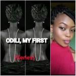 ODILI MY FIRST Series 3 -Hard sermon
