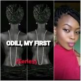 ODILI MY FIRST Series #4 - A Serpent Bite