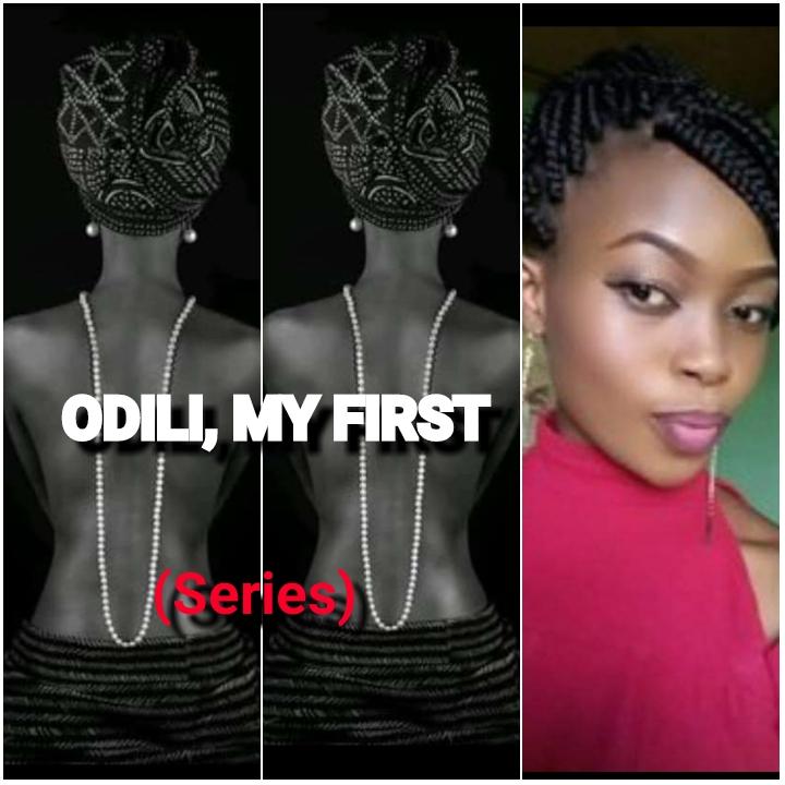 ODILI NKE MBU M (ODILI MY FIRST) - Series 1