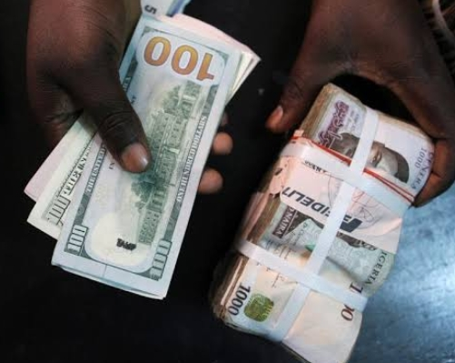 How Much is Dollar to Naira Today Tuesday 21 (21/09/2021) in Black Market?