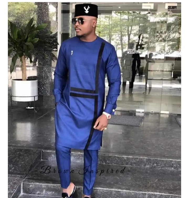 Senator Styles and Designs for Men - Amazing Designs for Special Occasions