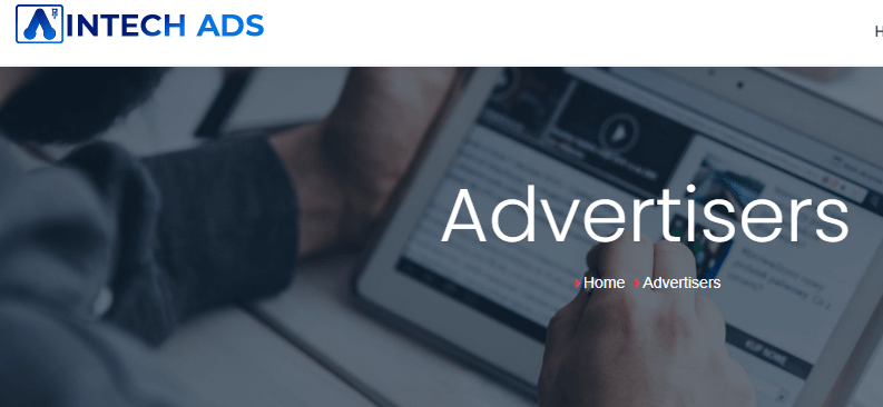 Intech Ads Network Review