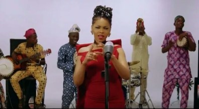 Video: Chidinma -For You