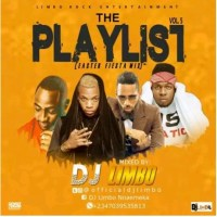 MIXTAPE: DJ LIMBO - THE PLAYLIST vol-5 (Easter Fiesta mix)