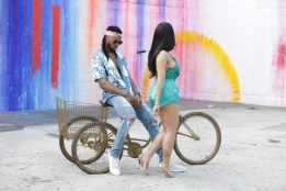 VIDEO: Flavour - baby na yoka [ Ijele - The Traveler]