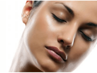 8 home remedies to have a good face!