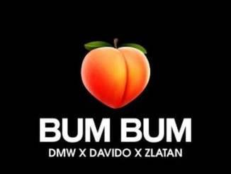 [music] Davido - bum bum ft Zlatan