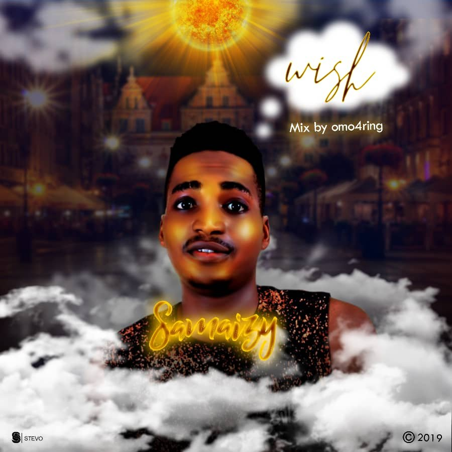 Download mp3: Samaizy - wish 1