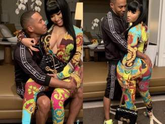 "Nicki Minaj And Husband Kenneth Petty To Have A ""Massive"" Second Wedding"