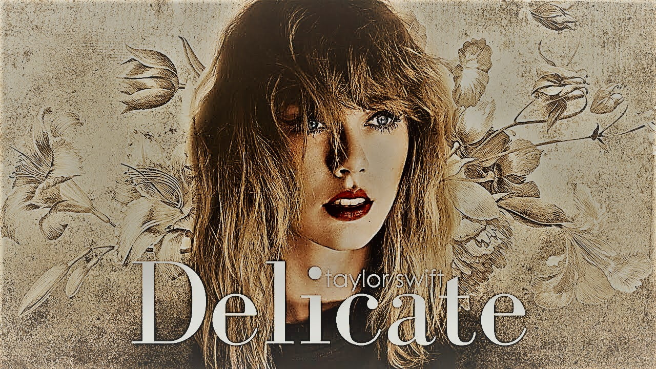 Download Mp3 Taylor Swift Delicate 9jamo Foreign Songs