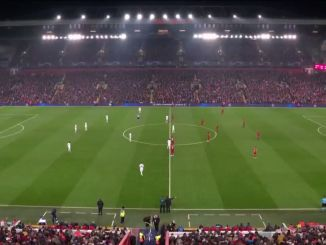 GOAL HIGHLIGHT: LIVERPOOL 2 - 1 GENK (CHAMPIONS LEAGUE)