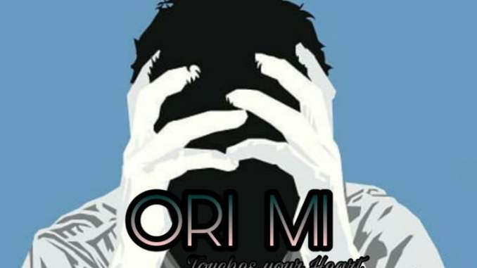 DOWNLOAD MP3: Hardeyfrosh - Ori Mi
