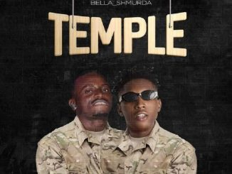 Download Mp3: Aloma Ft. Bella Shmurda - Temple