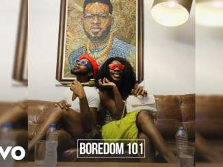 Download Mp3: Boda Shaggi - Boredom 101