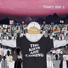 Download Mp3: Tones And I - The Kids Are Coming