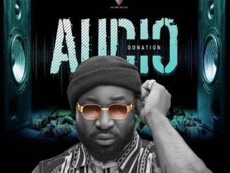 Download Mp3: Harrysong - Audio Donation