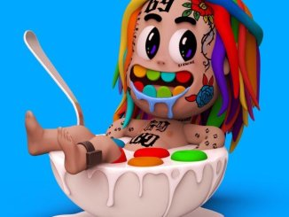 Download Mp3: 6ix9ine - Yaya
