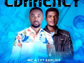 Download Mp3: MC A.I - Currency Ft Exploit