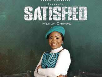 Download Mp3: Mercy Chinwo - Sure Thing