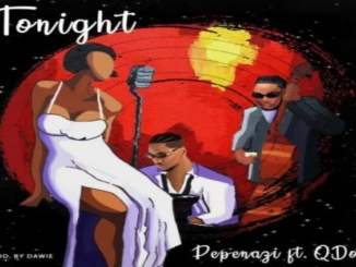 Download: Pepanazi - Tonight Ft Qdot